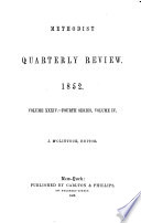 The Methodist Review  , Band 4;Band 34