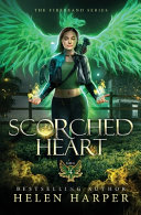 Scorched Heart Book PDF