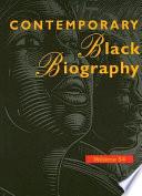 Contemporary Black Biography