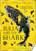Julia and the Shark Book