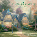 Thomas Kinkade Studios 2021 Mini Wall Calendar Book PDF