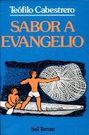 Sabor a Evangelio