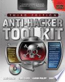 Anti Hacker Tool Kit Third Edition Book PDF