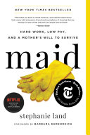 Maid Pdf/ePub eBook