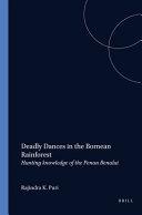 Deadly Dances in the Bornean Rainforest Book