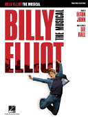 Billy Elliot: The Musical (Songbook)