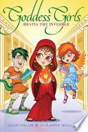 """""""Hestia the Invisible"""" by Joan Holub, Suzanne Williams"""