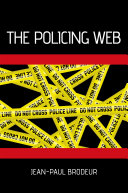 Pdf The Policing Web Telecharger