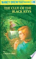 Nancy Drew 28 The Clue Of The Black Keys