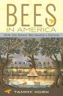 Bees in America ebook