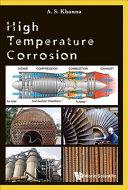 High Temperature Corrosion Book
