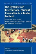 Pdf The Dynamics of International Student Circulation in a Global Context