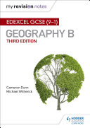 My Revision Notes: Edexcel GCSE (9–1) Geography B Third Edition