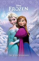 Frozen Junior Novel