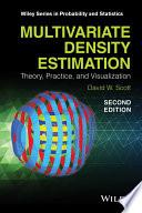Multivariate Density Estimation