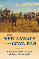 The New Annals of the Civil War ebook