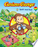 Curious George Seek-And-Find (CGTV)
