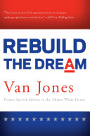Rebuild the Dream Pdf/ePub eBook