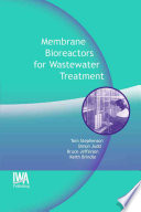 Membrane Bioreactors For Wastewater Treatment Book PDF