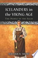 Icelanders in the Viking Age Book PDF