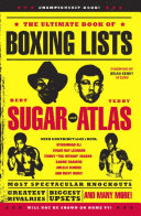 The Ultimate Book of Boxing Lists Pdf/ePub eBook