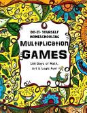 Multiplication Games   180 Days of Math  Art and Logic Fun