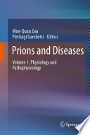 Prions and Diseases Book