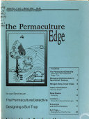 The Permaculture Edge