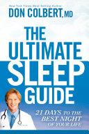 Pdf The Ultimate Sleep Guide
