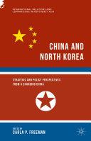 China and North Korea Pdf/ePub eBook