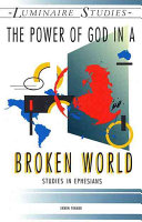 The Power of God in a Broken World Book
