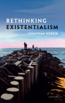 Rethinking Existentialism Pdf/ePub eBook