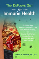 The Deflame Diet For Immune Health Book PDF