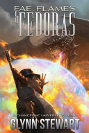 Fae, Flames & Fedoras ebook
