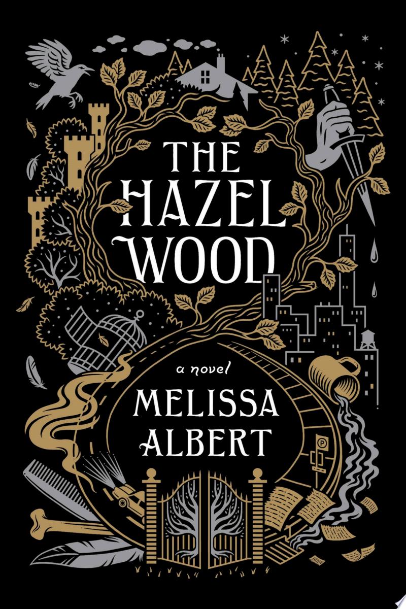The Hazel Wood image