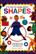 It s Fun to Learn about Shapes