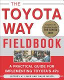 The Toyota Way Fieldbook [Pdf/ePub] eBook