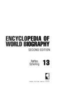Encyclopedia of World Biography  Raf Sche