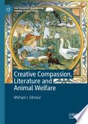 Creative Compassion  Literature and Animal Welfare