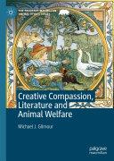 Creative Compassion, Literature and Animal Welfare Pdf/ePub eBook