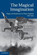 The Magical Imagination