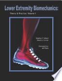 Lower Extremity Biomechanics
