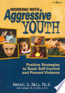 Working with Aggressive Youth