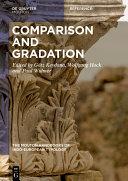 Comparison and Gradation in Indo European
