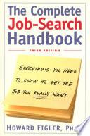 Complete Job Search Handbook