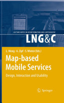 Map based Mobile Services