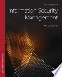 Information Security Management Book