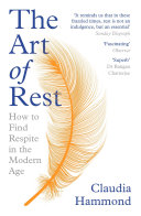 The Art of Rest [Pdf/ePub] eBook
