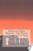 Miracles from Heaven - the Proof of Existence of God