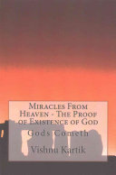Miracles from Heaven   the Proof of Existence of God